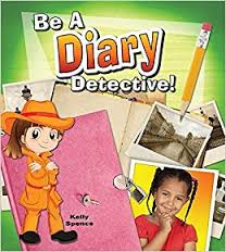 Be a Diary Detective - Be a Document Detective