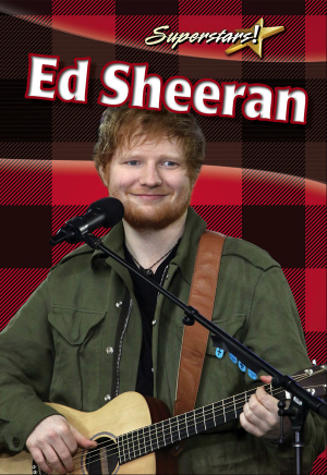 Ed Sheeran Pop Singer - Pop Singer Superstars!