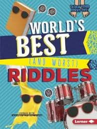 Laugh Your Socks Off! The World's Best (And Worst) Riddles