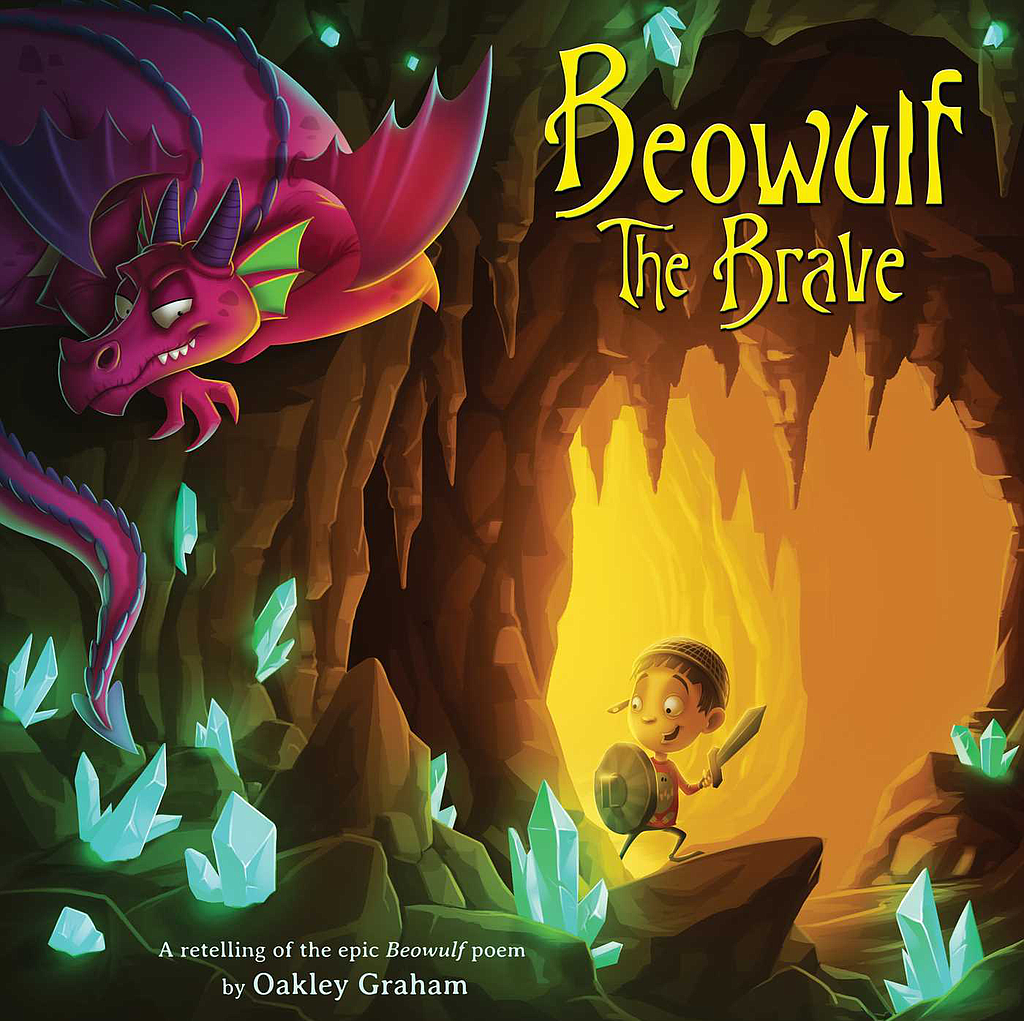 Beowulf The Brave
