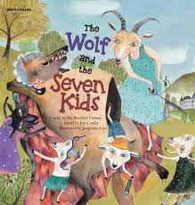 The Wolf and the Seven Kids - World Classics
