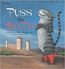 Puss In Boots - World Classics