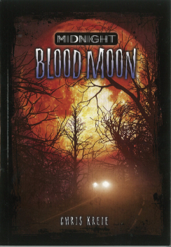 Blood Moon - Midnight