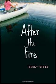 After The Fire (Orca Fiction)
