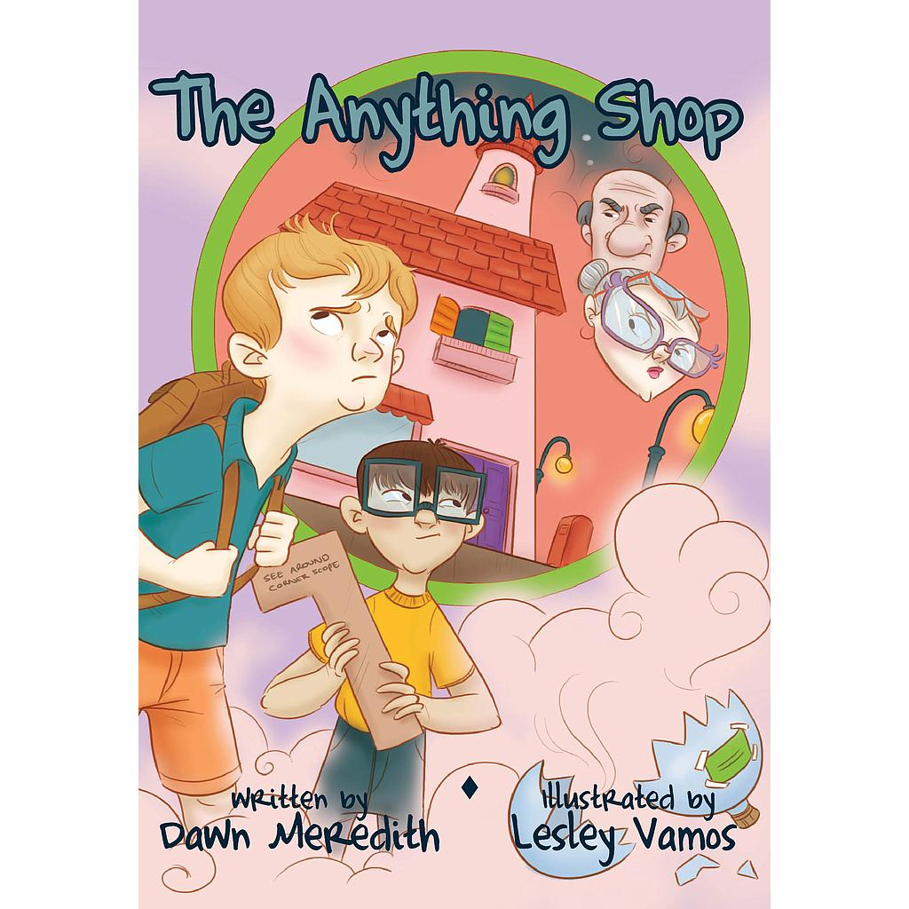 The Anything Shop
