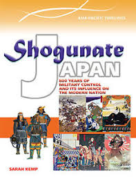 Ancient Asia: Shogunate Japan