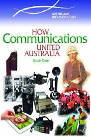 A Nation in the Making: How Communications United Australia