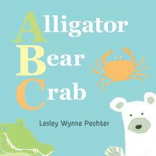 Alligator Bear Crab - A Baby's ABC