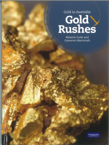 Gold Rushes: Gold in Australia