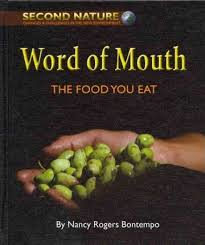 Word Of Mouth: The Food We Eat