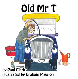 Old Mr T: Car Park Parables